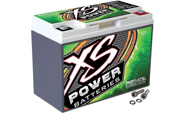 XS Power PS545L Front
