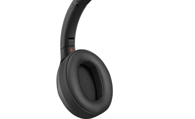 Sony WH-XB900N EXTRA BASS™ Softly cushioned earpads