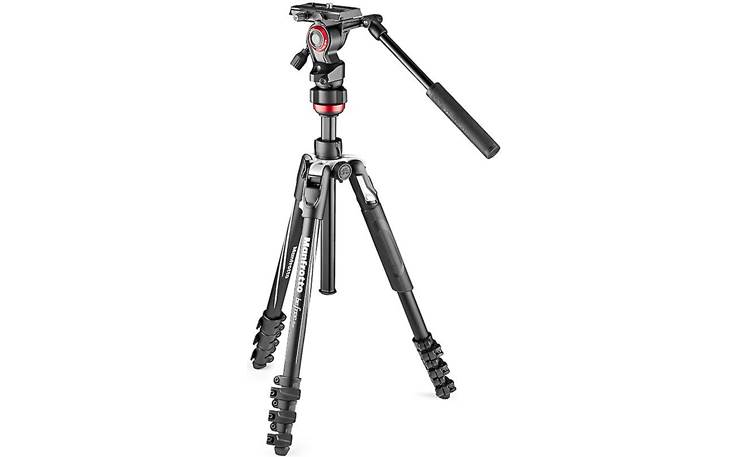 Manfrotto Befree Live Front