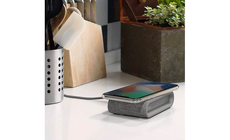 iOttie iON Wireless Plus Wirelessly charge just about anywhere (phone not included)