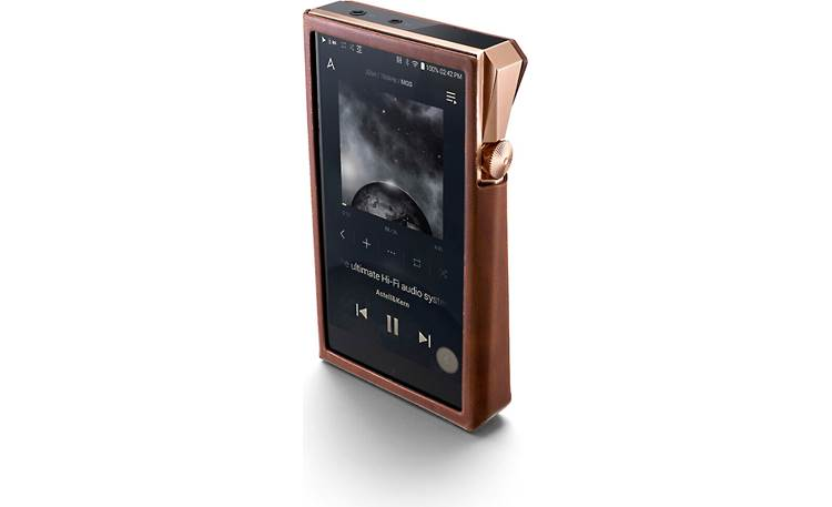 Astell&Kern A&ultima SP2000 Left front