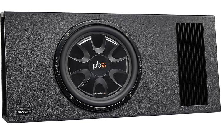 PowerBass PS-AWB121T Front