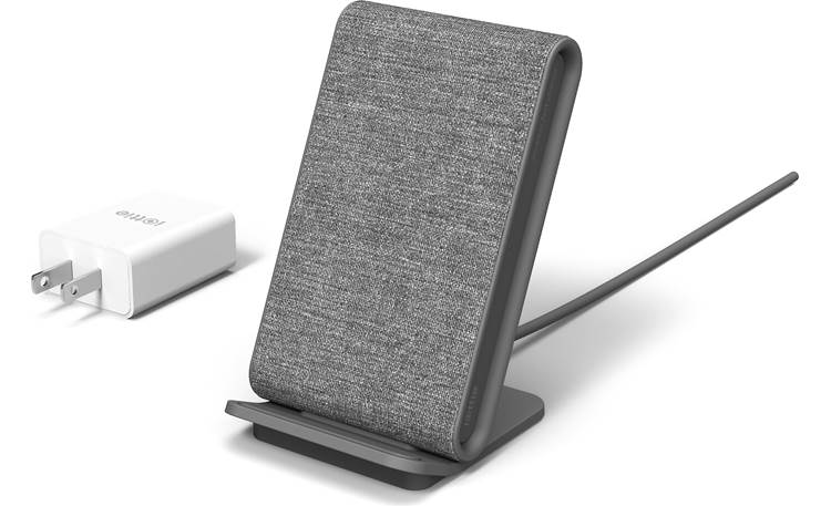 iOttie iON Wireless Stand Charge your smartphone wirelessly while still using it