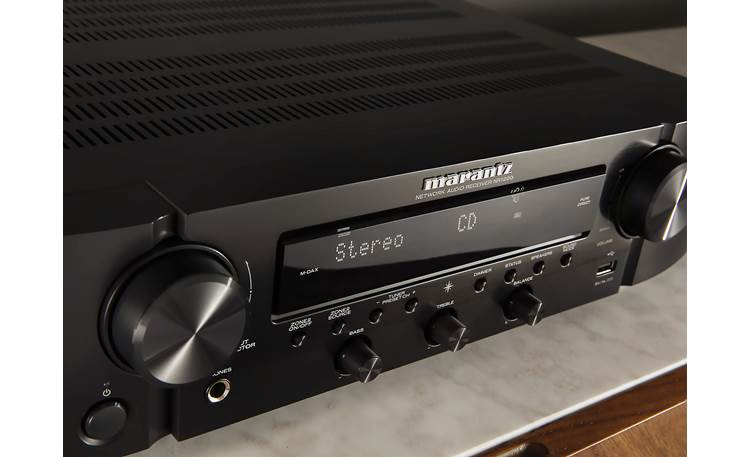 Marantz NR1200 Other