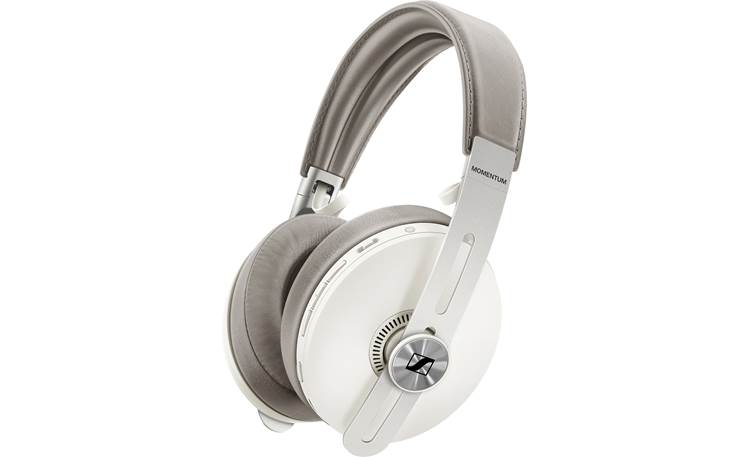 Sennheiser Momentum 3 Wireless A classic throwback look and modern features like Bluetooth 5.0 and noise cancellation