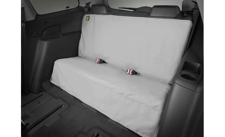 WeatherTech Seat Protector Front