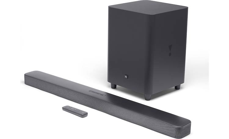 JBL Bar 5.1 Surround Front
