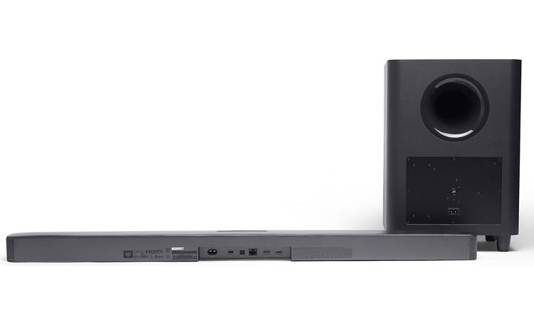 JBL Bar 5.1 Surround Back