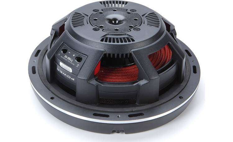 Rockford Fosgate RZR14-STAGE5 Back