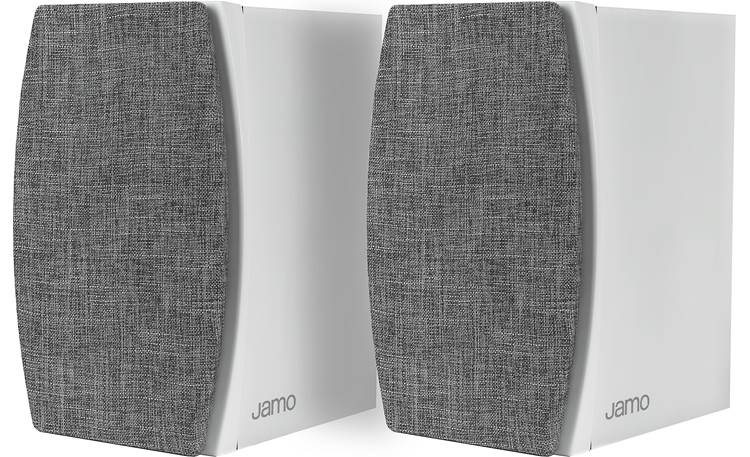 Jamo Concert 9 Series C 91 II Shown with magnetic grilles in place