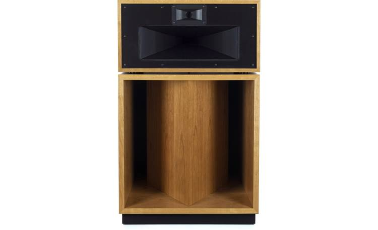 Klipsch Heritage La Scala AL5 Direct view with grille off