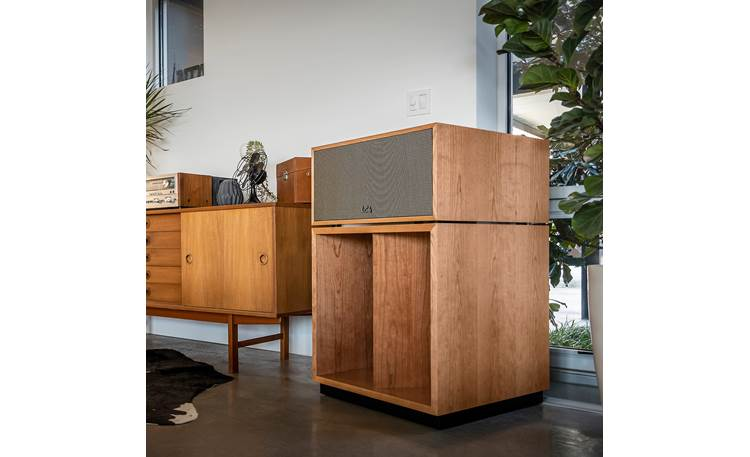 Klipsch Heritage La Scala AL5 Shown in room