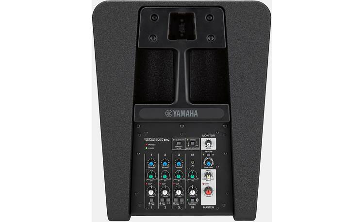 Yamaha STAGEPAS 1K Other
