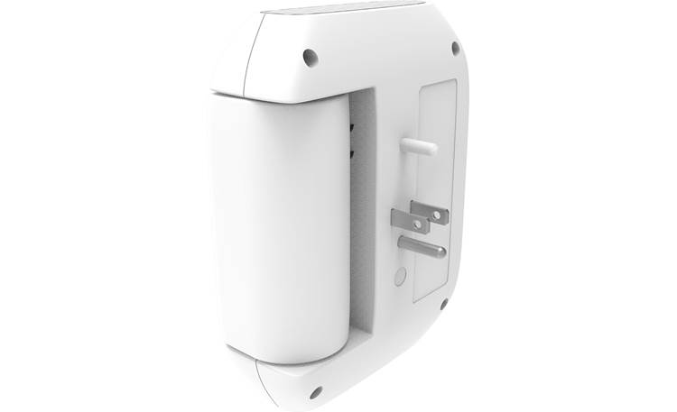 Metra Helios AS-HP-5R Back view (plugs into your AC wall outlet)
