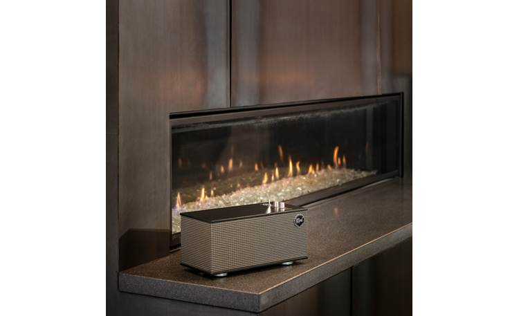 Klipsch The One II A great look for home or offic