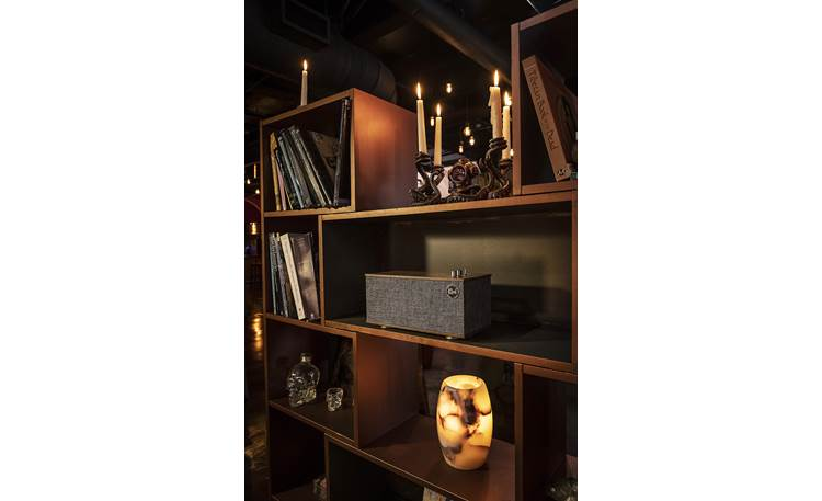 Klipsch The One II A great look for home or office