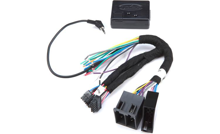 Axxess XSVI-1785-NAV Wiring Interface Front