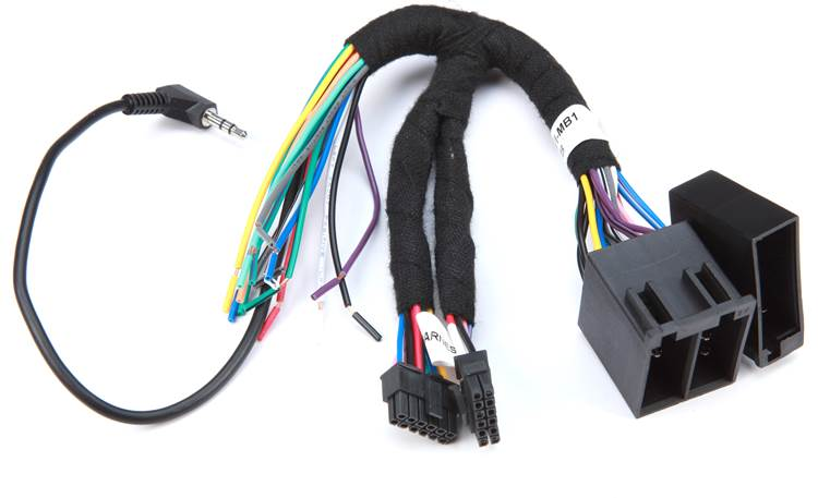 Axxess XSVI-1785-NAV Wiring Interface Other
