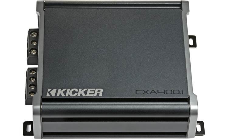 Kicker 46CXA400.1T Other