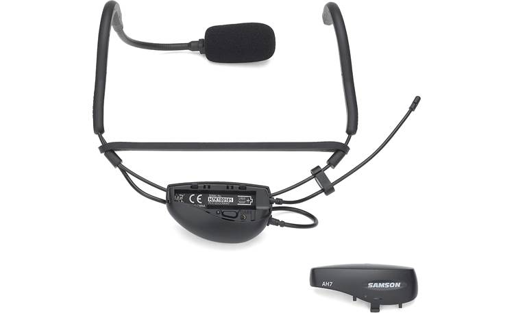 Samson Airline 77 AH7 Fitness Headset Other