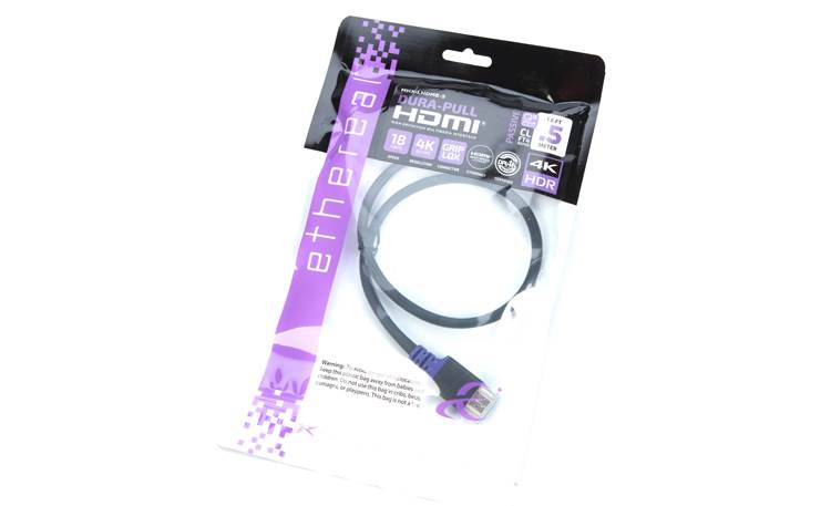 Metra ethereal MHX-LHDME-5 Cable in packaging