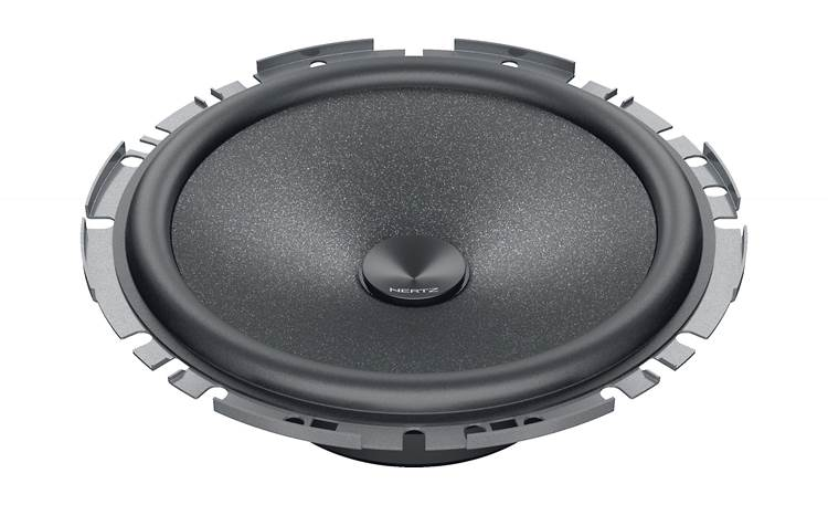 Hertz C 165 F Uphold the impact of your music's lower frequencies with this pair of woofers