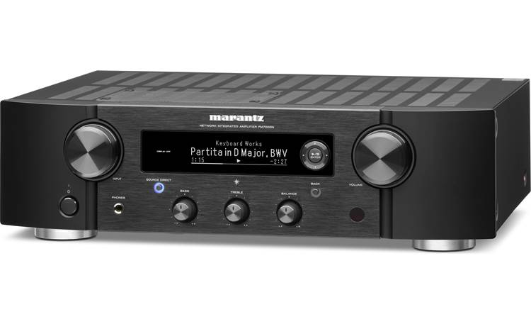 Marantz PM7000N Other