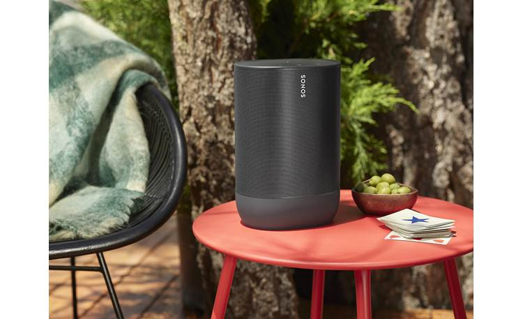 Sonos Move Other