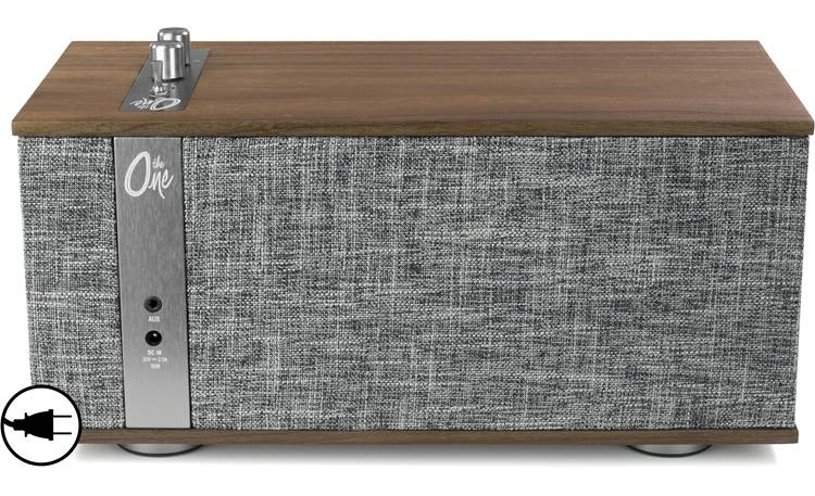 Klipsch The One II AC Power Required