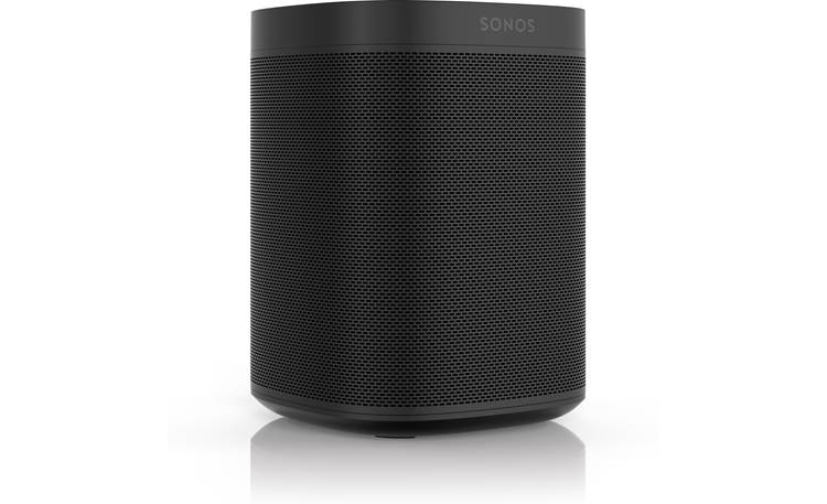 Sonos Move and Sonos One SL Sonos One SL