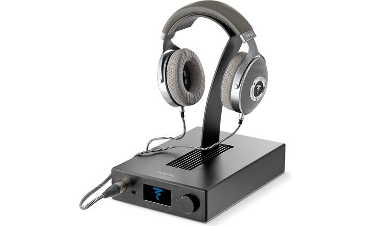 Focal Arche Sound preset for the Clear headphones (not included)