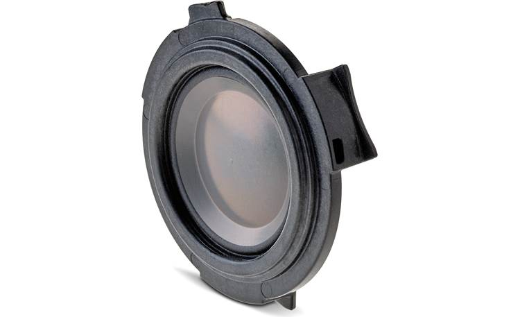 "Focal Stellia Driver includes Focal's signature ""M-shaped"" domes made of pure beryllium"