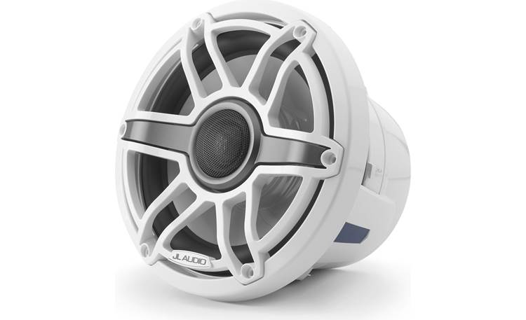 JL Audio M6-880X-S-GwGw marine speakers