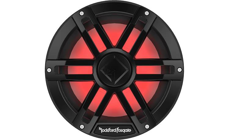 Rockford Fosgate M1D2-10B Other
