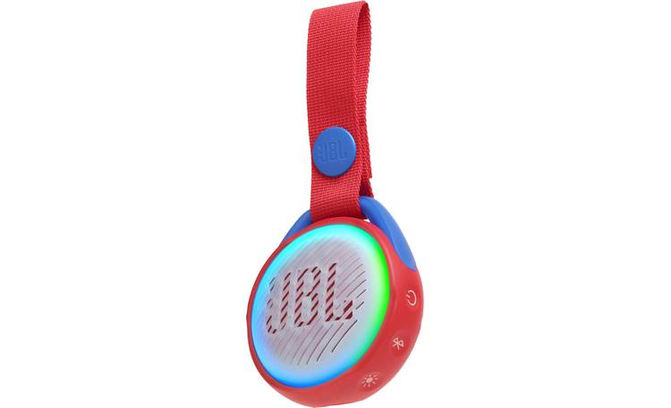 JBL JR POP Apple Red