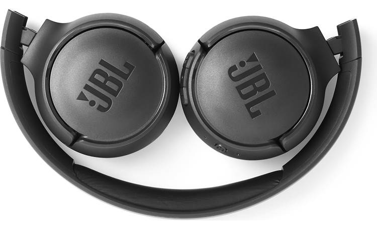 JBL Tune 500BT Compact, folding design