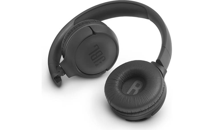 JBL Tune 500BT Folding earcup desgin