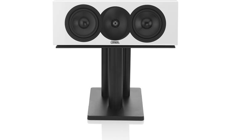 Revel Concerta2 C25 Shown on optional Revel C25 stand (not included)