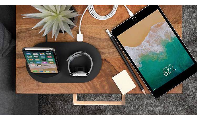 Belkin BOOST↑UP™ Charge up to three devices simultaneously (devices not included)
