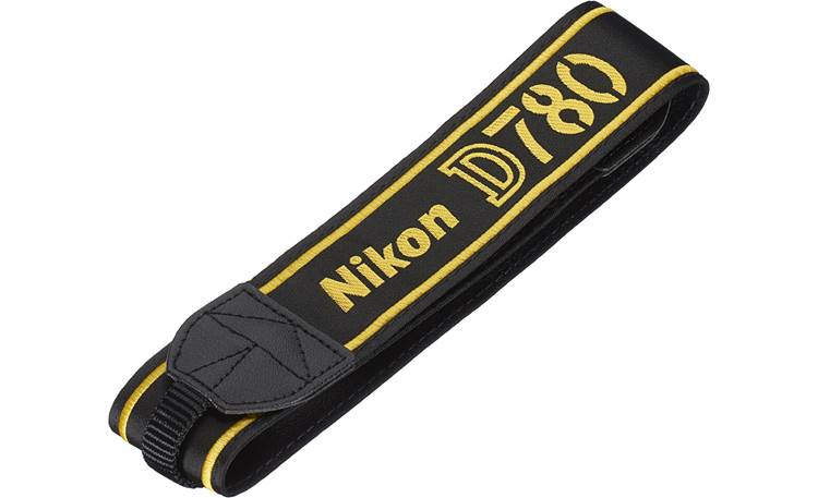 Nikon D780 (body only) Included neck strap