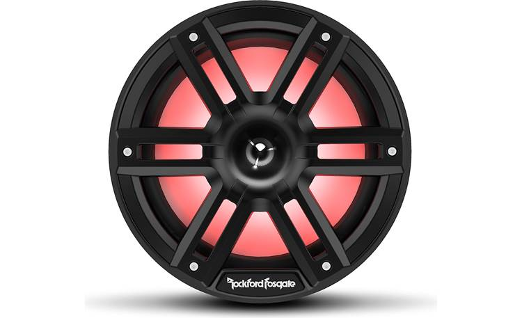 Rockford Fosgate M2-8HB Other