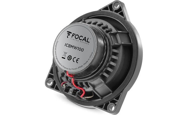 Focal Inside IC BMW 100 Back