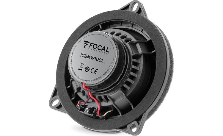 Focal Inside IC BMW 100L Back