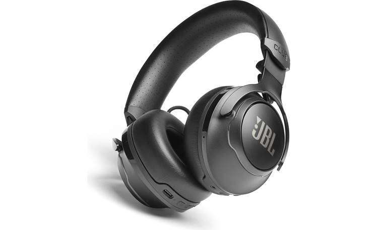 JBL Club 700BT Earcup buttons