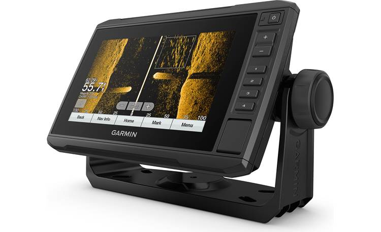 Garmin ECHOMAP™ UHD 74sv Other