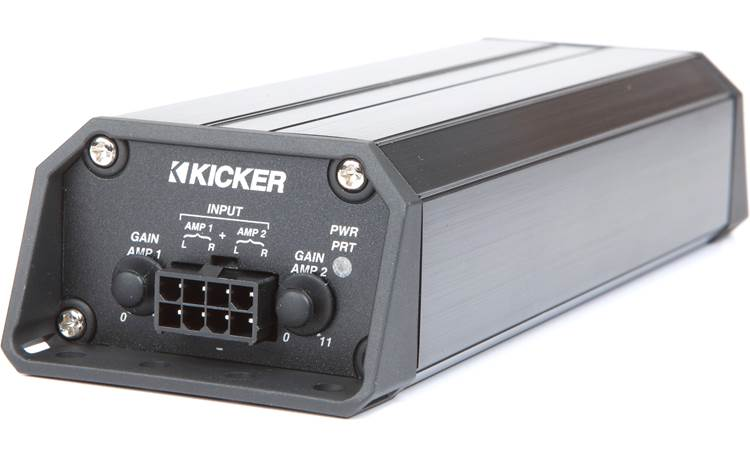 Kicker 46HDR154 Other