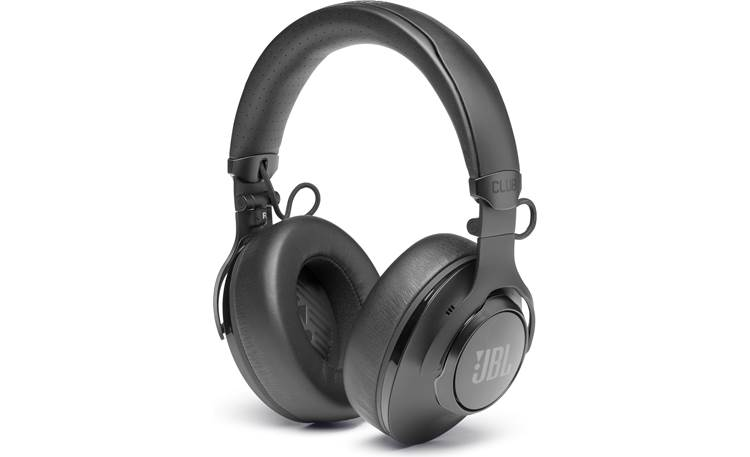 JBL Club 950NC Features adaptive noise cancellation and Bluetooth 5.0