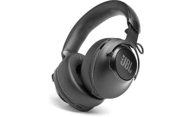JBL Club 950NC On-ear controls over music, calls, and noise cancellation