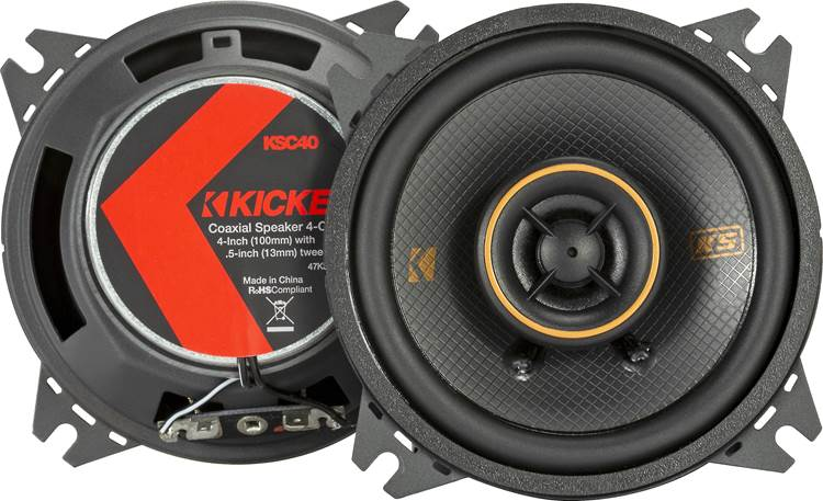 Kicker 47KSC404 Other