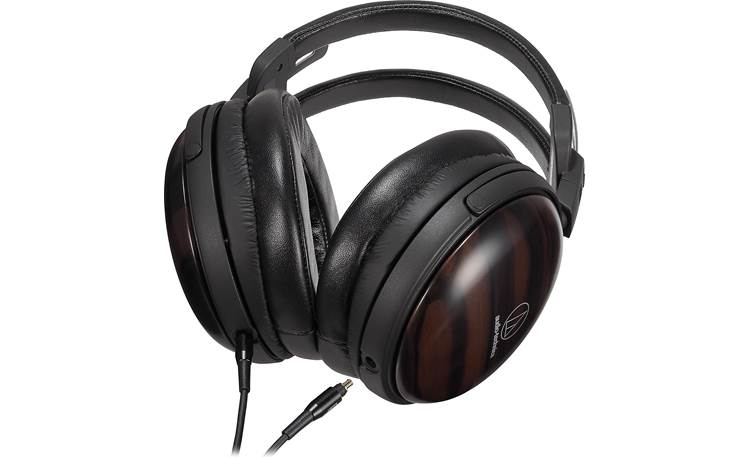 Audio-Technica ATH-AWKT Kokutan Strong, lightweight design with magnesium alloy frame